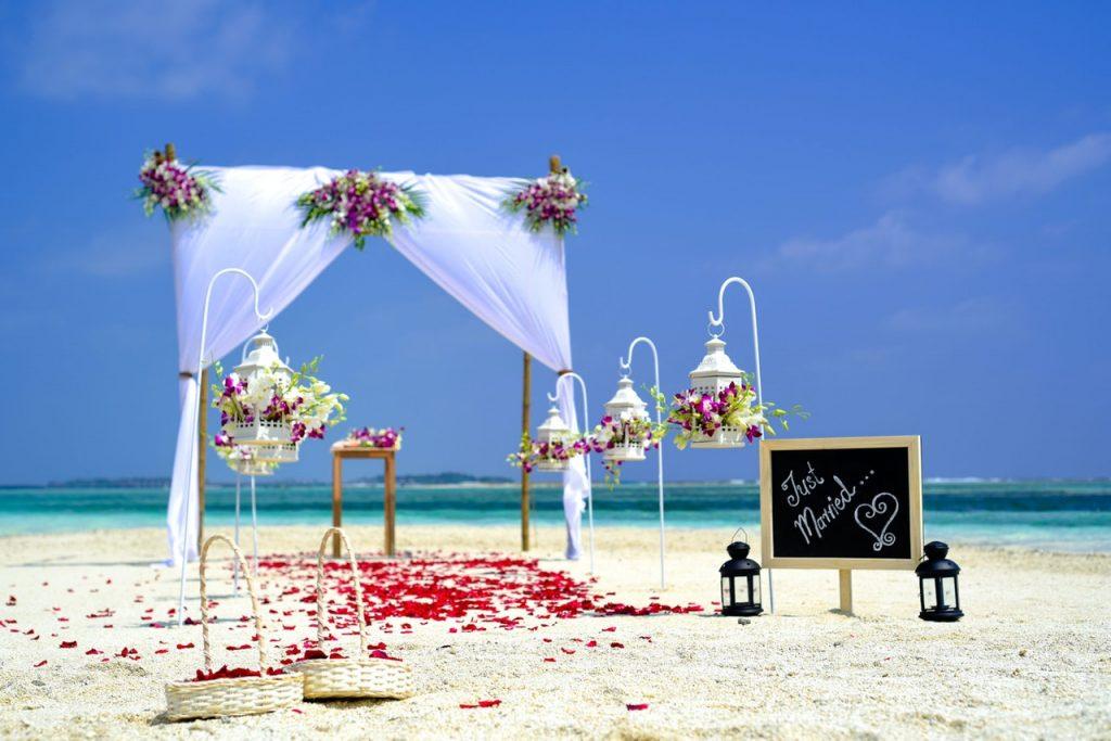 destination wedding locations in india