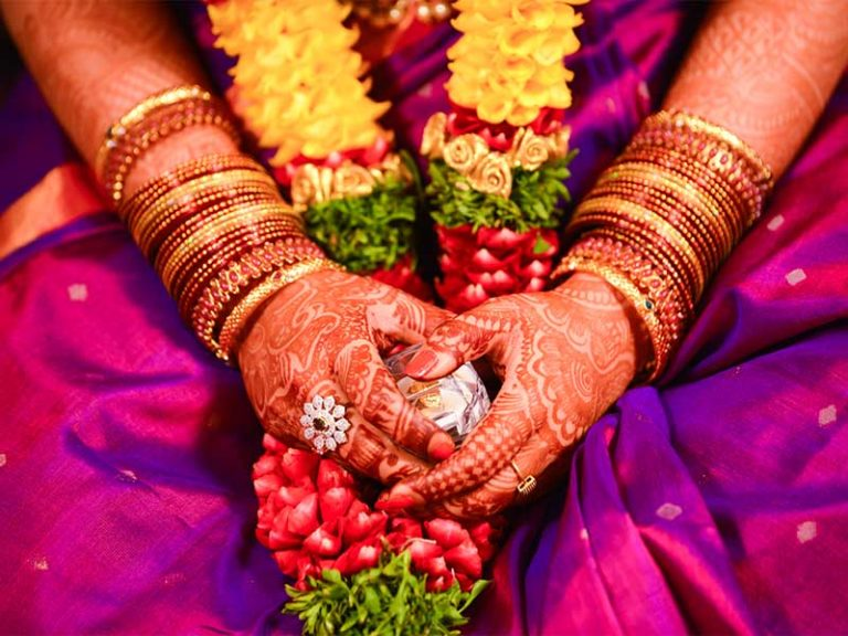 indian wedding tradition digiart photography