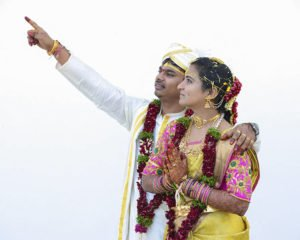 telugu wedding photoshoot