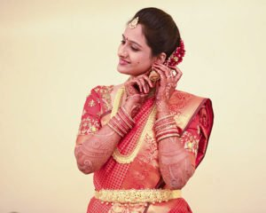 wedding bride photoshoot digiart photogrpahy hyderabad